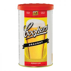 Coopers Original Draught (1.7kg)