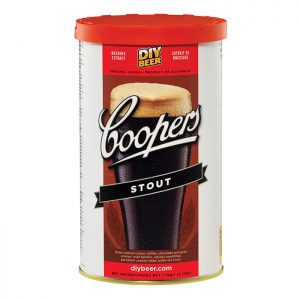 Coopers Original Stout (1.7kg)