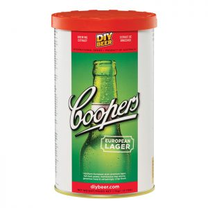 Coopers European Lager (1.7kg)