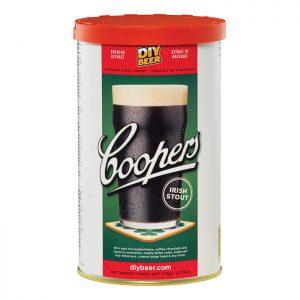 Coopers Irish Stout