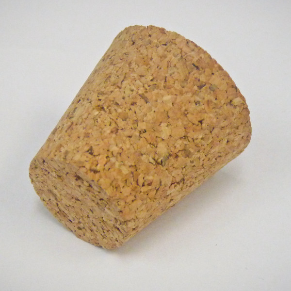 Tapered Cork 24-35mm