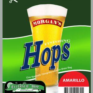 Finishing Hops Amarillo 12g