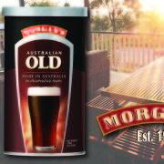 Morgan's Australian Old