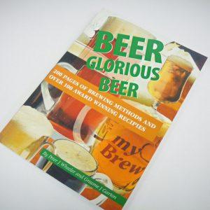 Beer Glorious Beer