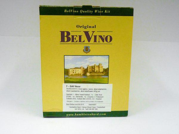 Belvino Rose