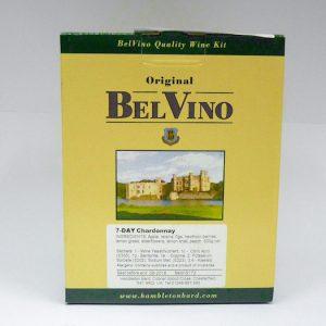 Belvino Dry Chardonnay
