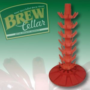 Bottle Tree Unboxed (holds 63)
