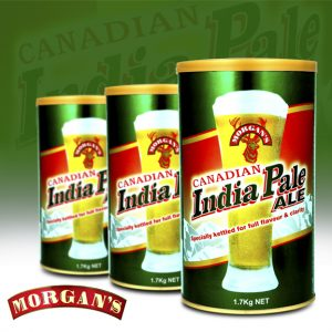 Morgan's Canadian India Pale Ale