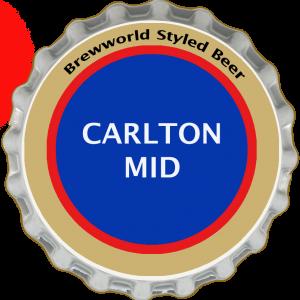 Carlton Mid Style