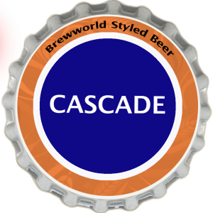Cascade Lager Style