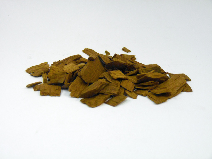 French Oak Chips 250g