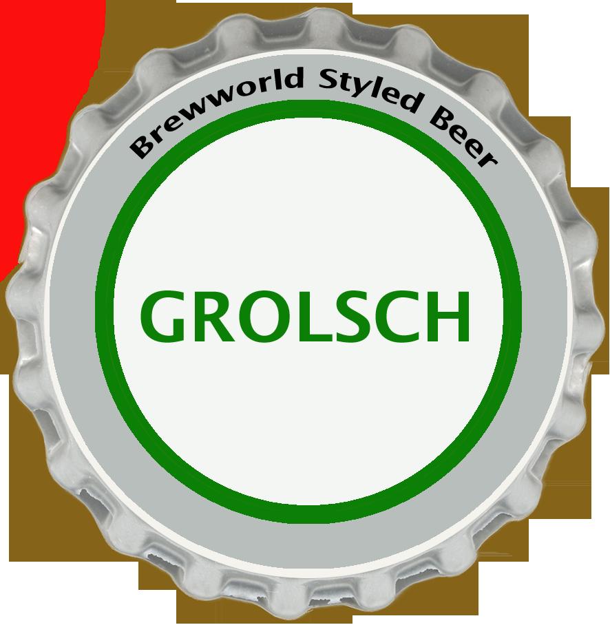 Grolsch Style