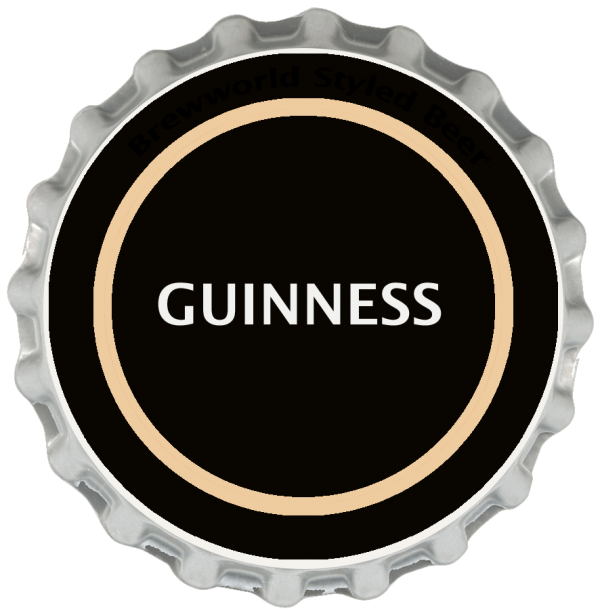 Guinness Style