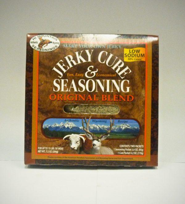 Original Blend Jerky Seasoning