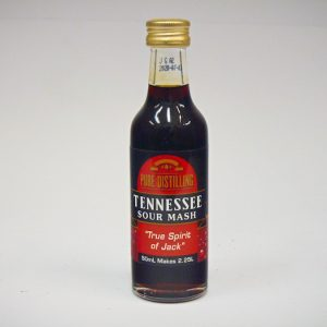 Tennesse Sour Mash Essence