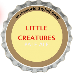 Little Creatures Pale Ale Style