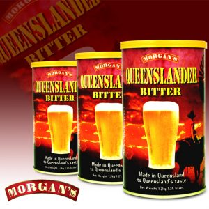 Morgan's Queenslander Bitter