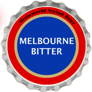 Melbourne Bitter Style