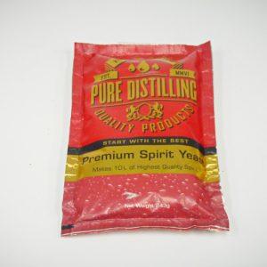 Premium Spirit Yeast