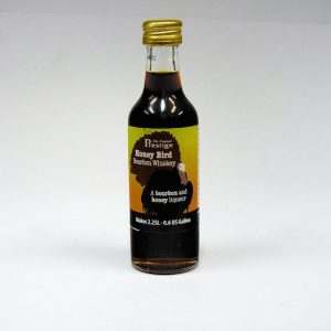 PR Honey Bourbon Whisky Essence