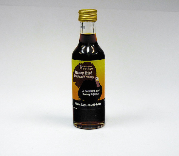 PR Honey Bourbon Whisky Essence 1