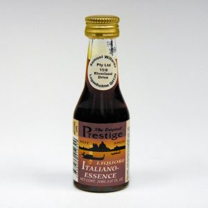 PR Liqueur Italiano Essence