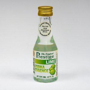 PR Vodka Lime Essence