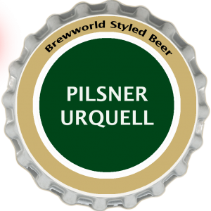 Pilsner Urquell Style