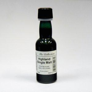 Spirit Unlimited Highland Whisky