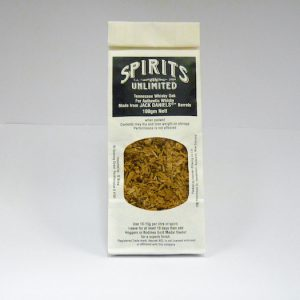 SU Jack Daniels Chips 100g
