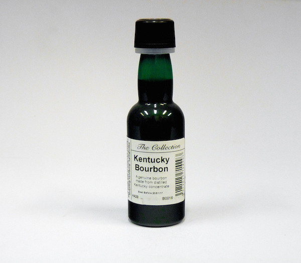 SU Kentucky Bourbon Essence 1
