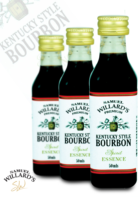 Willards Kentucky Bourbon