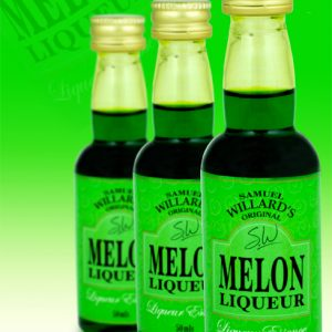 Willards Melon Liqueur