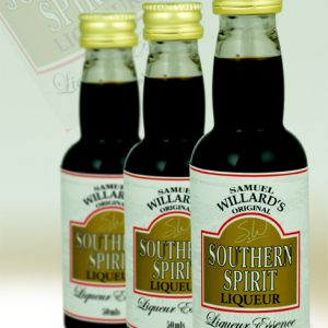 Willards Southern Spirit
