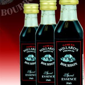 Willards Tennessee Bourbon