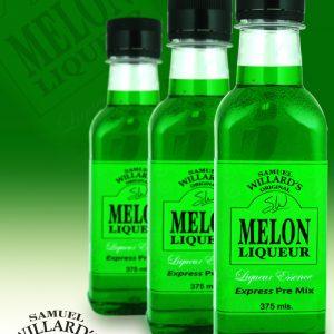 Willards PreMix Melon