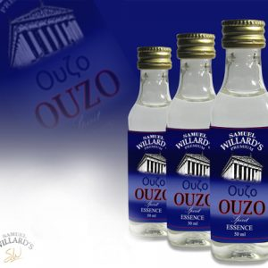 Willards Premium Ouzo