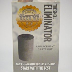 Smell Eliminator Replacement Cartridge