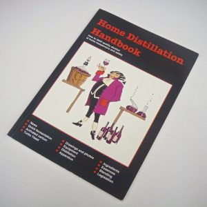 Book- Distillation Handbook