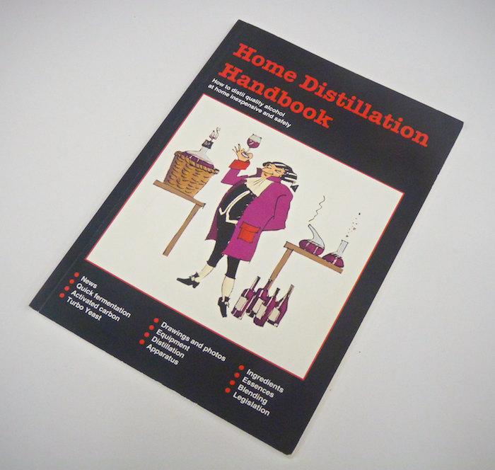 Book- Distillation Handbook