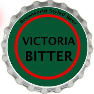 Victoria Bitter Style