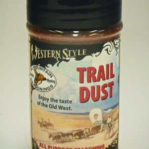 Trail Dust Seasoning (49gm)