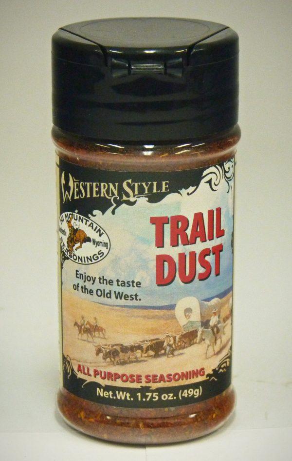 Trail Dust Seasoning (49gm)
