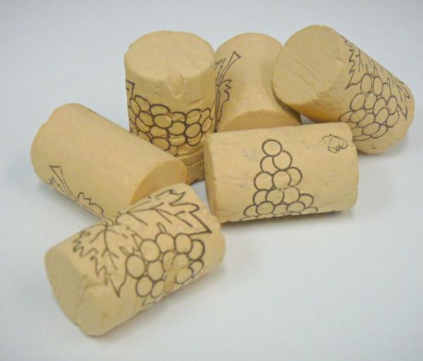 Wine Cork Standard (25)