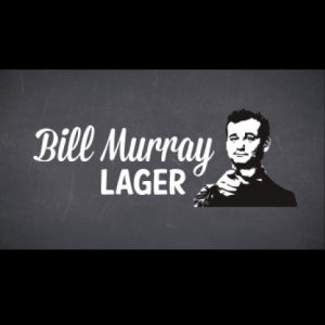 Bill Murray Malt Lager Fresh Wort