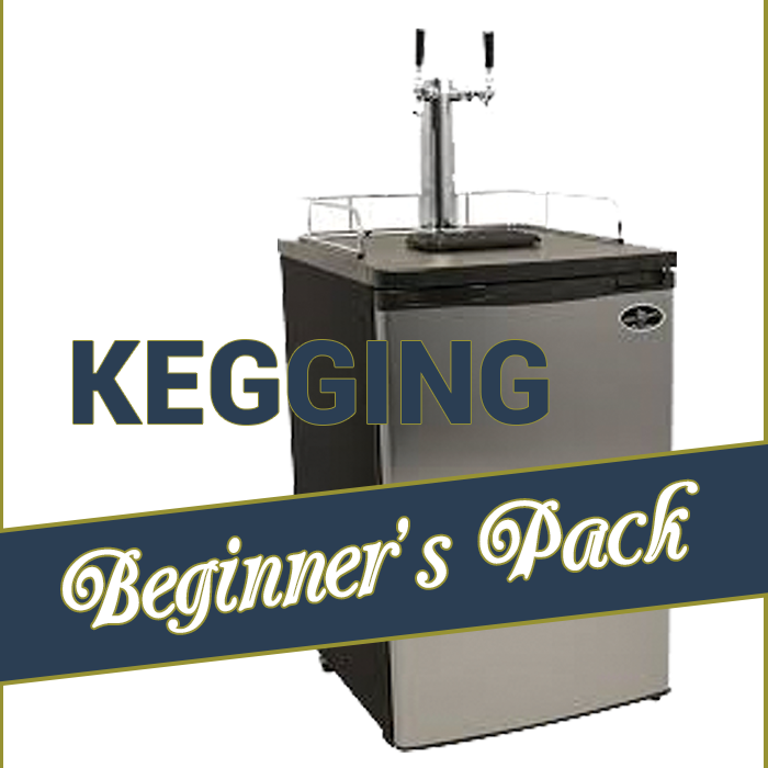 Kegging Beginners Pack