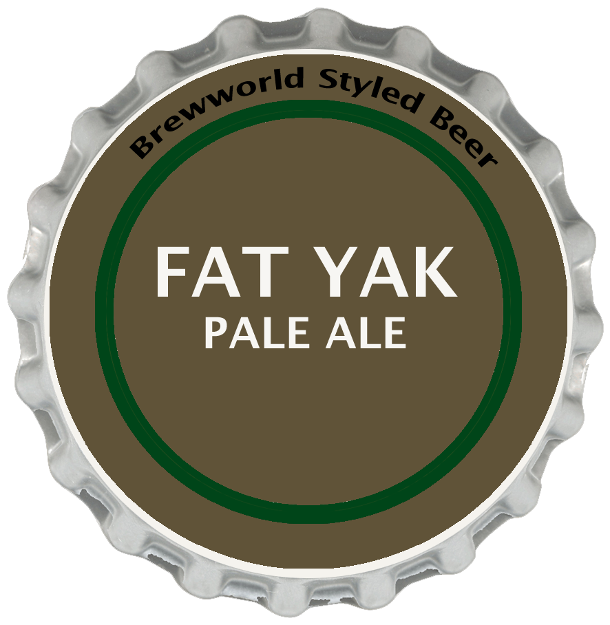 Fat Yak cap