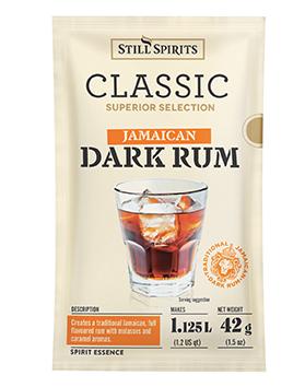 Still Spirits Classic Jamaican Dark Rum