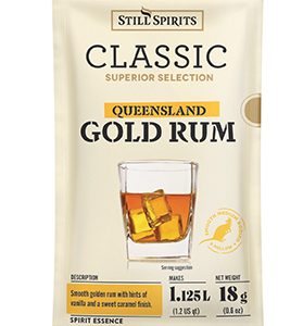 Queensland Gold Rum