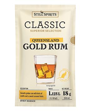 Queensland Gold Rum